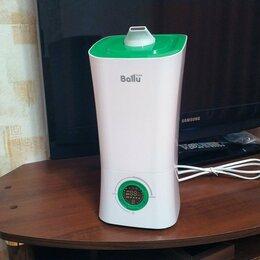 Очистители и увлажнители воздуха - Ультразвуковой увлажнитель воздуха Ballu UHB-205, 0