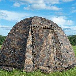 Палатки - Палатка УП-2 Берег, 0