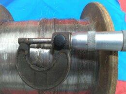 Электроды, проволока, прутки - Проволока Нихром 0,1 мм, 0