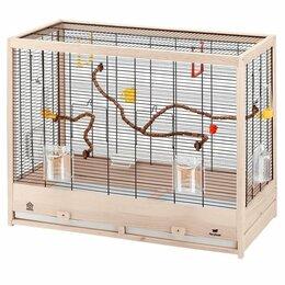 Клетки и домики - Клетка для птиц Giulietta 6 новая, 0