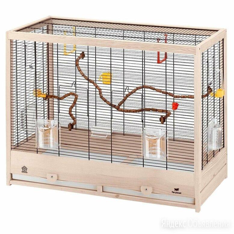 Клетка для птиц Giulietta 6 новая по цене 7200₽ - Клетки и домики, фото 0