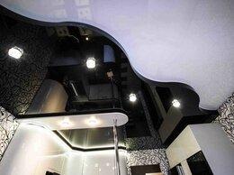 Архитектура, строительство и ремонт - Монтаж натяжных потолков, 0