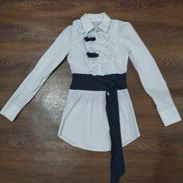 Блузки и кофточки - Рубашка длинная, 0