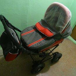Коляски - Детская коляска Riko Balerina 2 в 1, 0