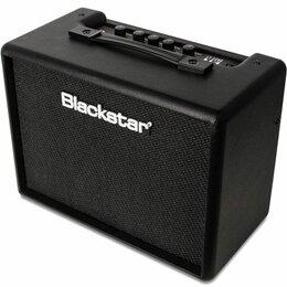 """Гитарное усиление - Blackstar LT-Echo 15 Гитарный комбо 15Вт, 2х3"""", 0"""