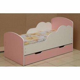 Кроватки - Кровать деткая, 0