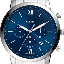 Наручные часы - Наручные часы Fossil FS5792, 0