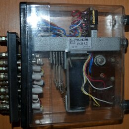 Запчасти к аудио- и видеотехнике - Трансмиттер полупроводниковый ТП-24-2М, 0