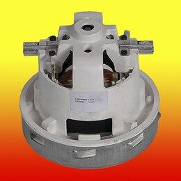 Аксессуары и запчасти - Мотор пылесоса KERHER, Philips 1200W, H=138mm, Ø150mm. 063700003, VAC011UN, 0