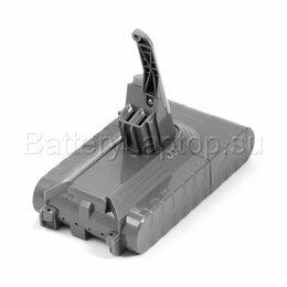 Аксессуары и запчасти - Аккумулятор для пылесоса Dyson V7, V8, SV10, SV10E 2800mAh, 0