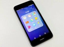 Мобильные телефоны - Смартфон Huawei Y3 2017 8 GB, 0