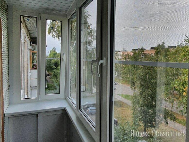 Пластиковые окна по цене 13600₽ - Окна, фото 0