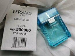 Парфюмерия - Versace Man Eau Fraiche тестер cток , 0