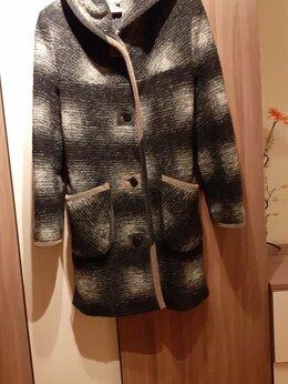 Пальто - Полупальто женское , 0