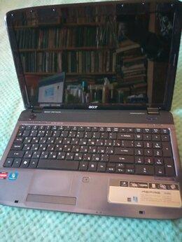 Ноутбуки - Acer Aspire 5536, 0