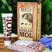 Гелевые черви Killer Mol приманка отрава от кротов грызунов медведки по цене 1390₽ - Отпугиватели и ловушки для птиц и грызунов, фото 2