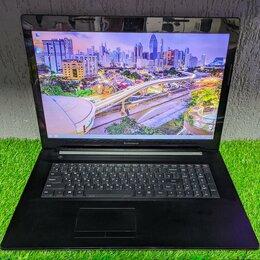"""Ноутбуки - Ноутбук Lenovo 17"""" для работы и игр i5 4Gb 820M…, 0"""