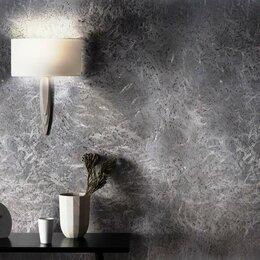 Фактурные декоративные покрытия - Нанесение декоративной штукатурки, 0