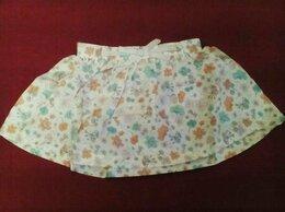 Платья и юбки - Новая юбка с трусами р. 24 м Carters, 0