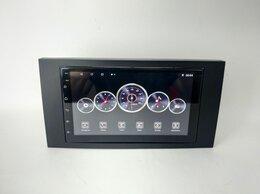 Автоэлектроника - Магнитола для Форд на Android, 0