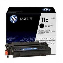 Аксессуары для принтеров и МФУ - Заправка картриджа HP Q6511X (11X), для принтеров HP LaserJet 2400ser, LaserJet, 0