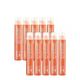 Очищение и снятие макияжа - Интенсивный филлер с аминокислотами для волос FarmStay Derma Cube Amino Clin..., 0