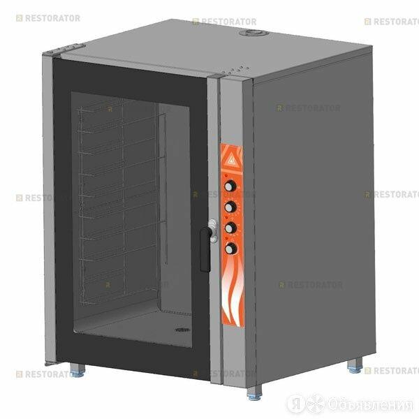 ITERMA Шкаф пекарский ITERMA PI-910RI по цене 203370₽ - Жарочные и пекарские шкафы, фото 0