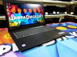 Ноутбуки - Lenovo i3-7100U 4Гб 500Гб MX110 На Гарантии!…, 0