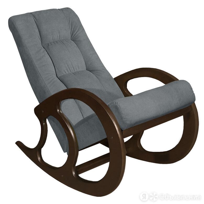 Кресло-качалка Вега по цене 17490₽ - Кресла, фото 0