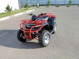 Электромобили - Квадроцикл IRBIS (Ирбис) ATV 250U, 0