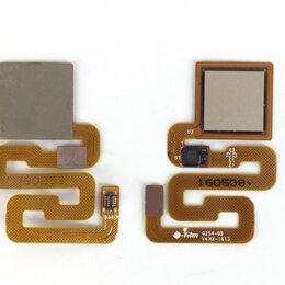 Шлейфы - Шлейф для Xiaomi Redmi 4X (сканер отпечатка…, 0