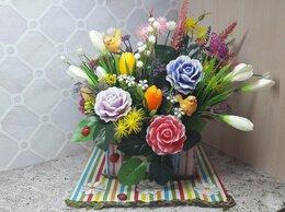 Цветы, букеты, композиции - Интерьерная композиция 38, 0