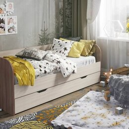 Кровати - Кровать детская Балли, 0