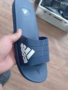 Шлепанцы - Шлепки adidas , 0