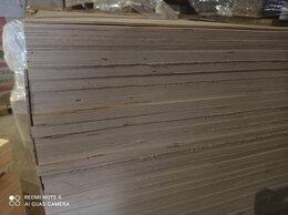 Древесно-плитные материалы - Фанера ФК 2440х1220х12 мм 4/4 нш, 0