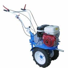 Мотоблоки и культиваторы - Мотоблок НЕВА МБ-23Н - 9,0 PRO ( двигатель HONDA…, 0