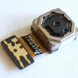 Камеры - Камера 8MPx на шлейфе R160149_4R LA1647XA D от LG K7 2017 (LG X230), б/у, 0