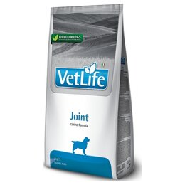 Корма  - Farmina Vet Life Dog Joint 12 кг, 0