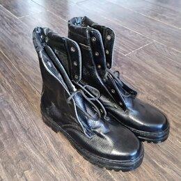 Одежда и обувь - Берцы , 0
