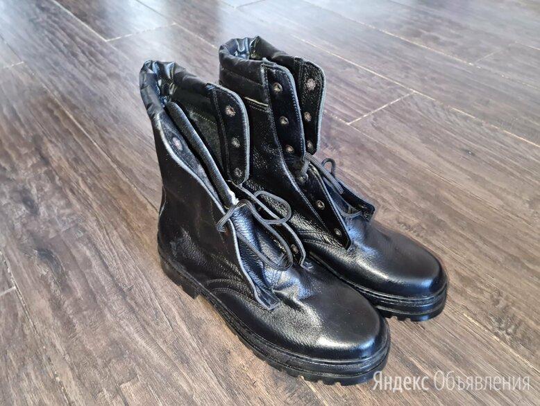 Берцы  по цене 1500₽ - Одежда и обувь, фото 0