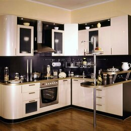 Мебель для кухни - Кухни на заказ. ASTEL., 0