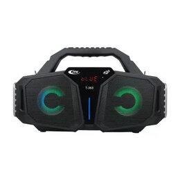 Портативная акустика - Портативная Колонка Бумбокс iTK T-363, 0