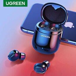 Наушники и Bluetooth-гарнитуры - Беспроводные Bluetooth наушники 5,0 TWS Ugreen, 0