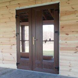 Входные двери - Входные двери из ПВХ и Алюминия, 0