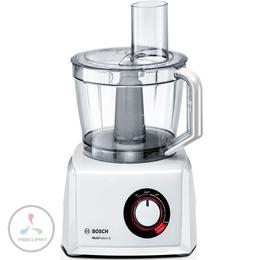 Кухонные комбайны и измельчители - Кухонный комбайн Bosch MC 812W501, 0