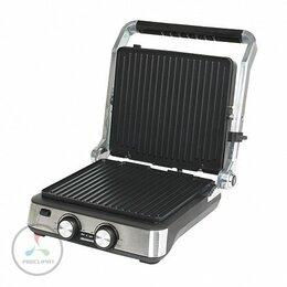 Электрические грили и шашлычницы - Электрогриль Endever Grillmaster 235, 0