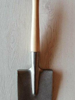 Лопаты - Лопата титановая автомобильная. Новая, 0