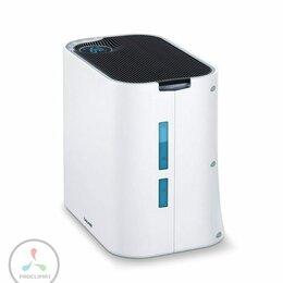 Очистители и увлажнители воздуха - Климатический комплекс Beurer LR330, 0
