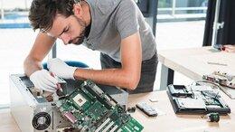 Настольные компьютеры - Срочный ремонт компьютеров,Установка Виндовс, 0