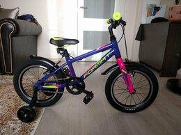 Велосипеды - Детский велосипед Format Kids 16 (2020) новый, 0